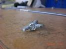 Herstellung der Flügelschrauben